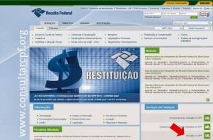 Consulta CPF - Como fazer novo CPF na internet